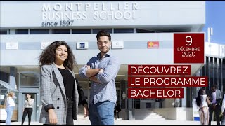 Replay – Découvrez le Programme Bachelor – Webinar 09/12