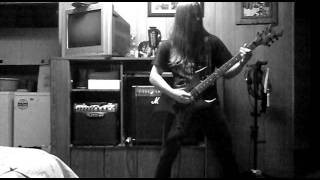 Dissection - Mistress of the Bleeding Sorrow (Cover)