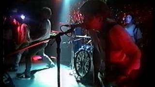 "CHIXDIGGIT! - 6/3/95 pt.3 ""I Wanna Hump You"" & more... Live In Toronto"