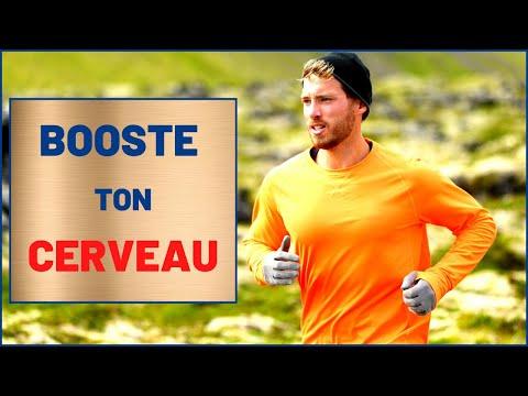 Booste ton cerveau avec la course à pied