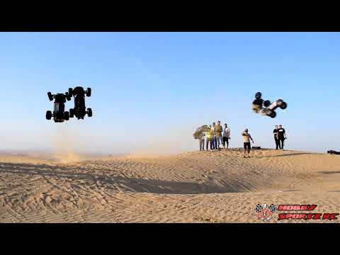 RC WEEKEND MEET with Emirates RC Team at Exit55-Dubai
