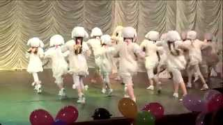 Copilarie Dance | Meii Veseli