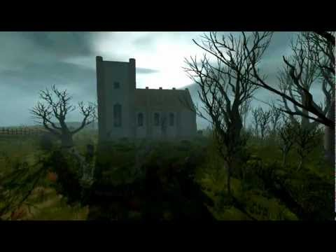 Today's Best Trailer For A Tweepunk Video Game