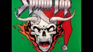 """Spinal Tap - """"We Three Kings"""" (devil mix)"""