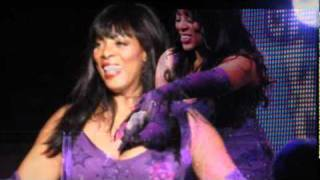 Donna Summer - The Queen is Back - DJ Dolce Vita Fan Video