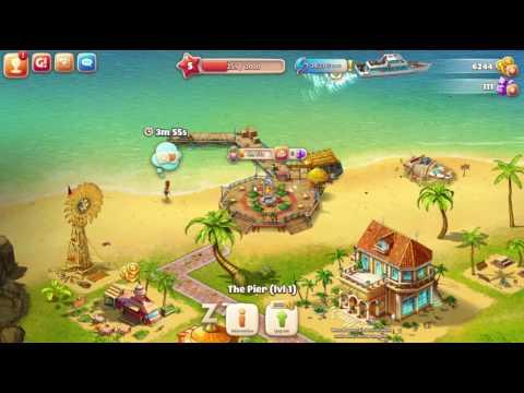 Paradise island 2 mod apk latest version