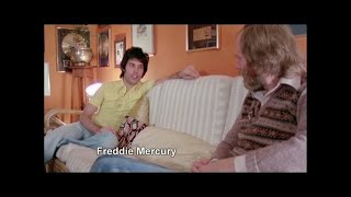 Freddie joins Queen - Day's Of Our Lives Documentary