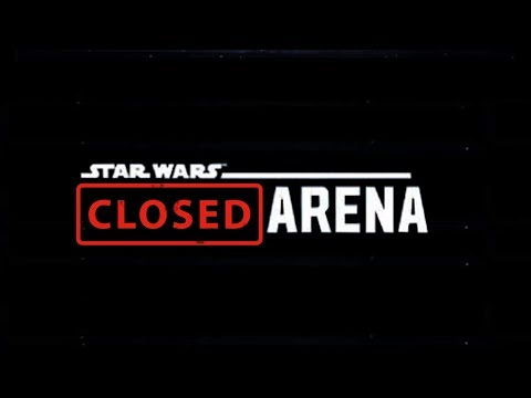 Why Star Wars Force Arena is Ending