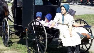 Differences Between Amish and Horse & Buggy Mennonites