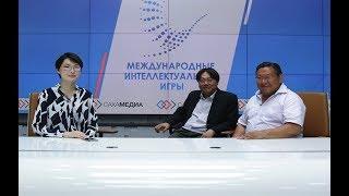 Леонг Чуан Квек об итогах Международных интеллектуальных игр