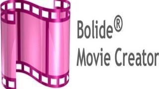 Bolide Movie Creator - самый лучший видеоредактор