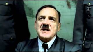 Hitler and his fast food company