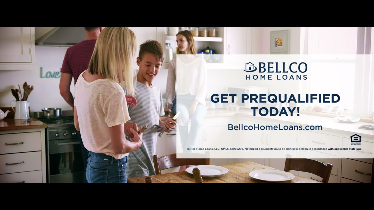 Get Prequalified at Bellco House Loans thumbnail