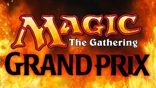 Why You Should Never Attend a Magic the Gathering Grand Prix