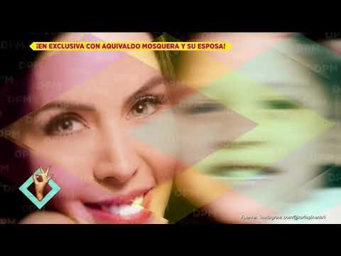 ¡Esposa de Aquivaldo Mosquera confrontó a Karla Pineda! | De Primera Mano