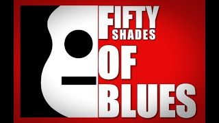 Video Tight like that - Fifty Shades of Blues (02/2021)