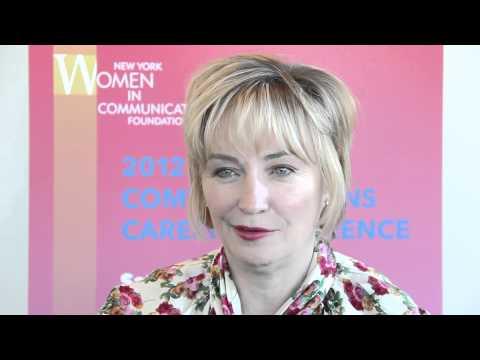 Sample video for Kate White
