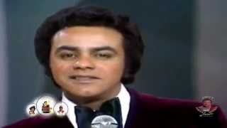 Johnny Mathis - Where Do I Begin (Love Story)