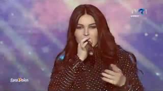 Serena - Safari | A doua semifinală Eurovision România 2018