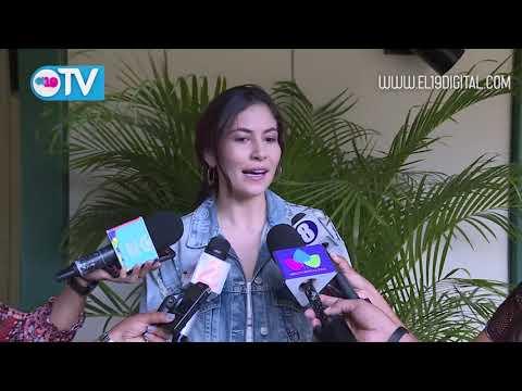 NOTICIERO 19 TV LUNES 19 DE NOVIEMBRE DEL 2018