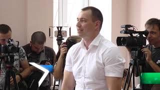 Конфлікт на ринку у Харкові: суд залишив під домашнім арештом підозрюваного в нападі на відеооператора
