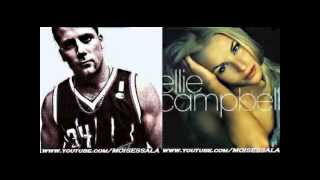 Jason Brown (5ive) & Ellie Campbell - The Things You Do.