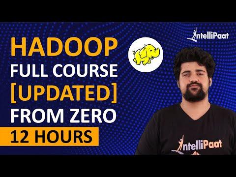 Hadoop Training | Hadoop Tutorial | Intellipaat