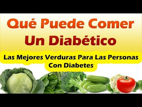 Co-perineva en la diabetes