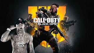OFFICIAL Call of Duty Black Ops 4 Music Video!