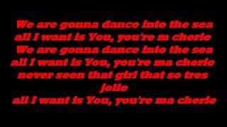 DJ Antoine feat. The Beat Shakers - Ma Cherie Lyrics HD