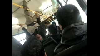 preview picture of video 'پیرمرد آکربات باز اراکی'