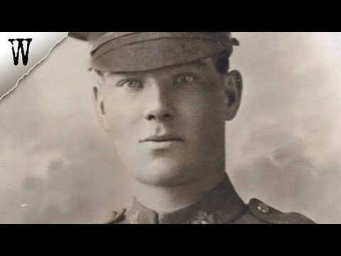 10 Strangest WW1 Stories You've Never Heard Of…