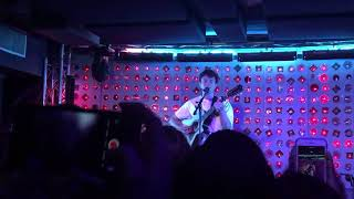 Alec Benjamin 'If We Have Each Other' Live