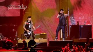 "Good Charlotte ""The Anthem"" Live at Java Rockingland 2011"