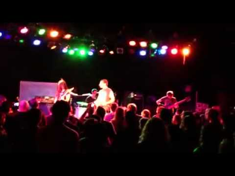 Live at the Roxy 7/30
