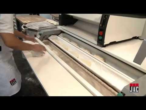 video 1, Repose pâtons - balancelle MB S JAC