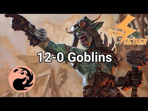 Ravnica Goblins