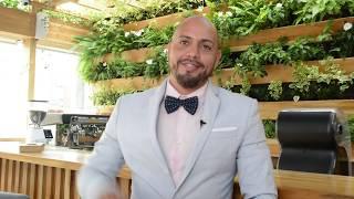 Chef Mauricio Leal Peluquería
