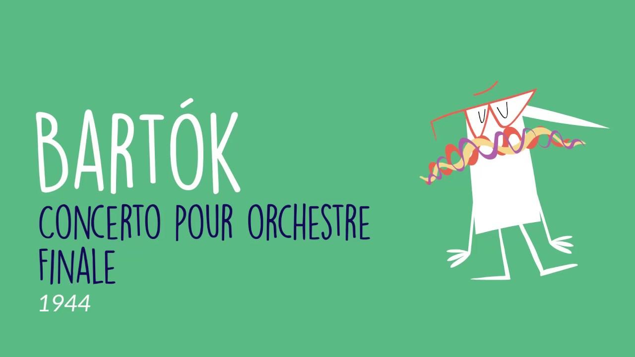 Concerto pour orchestre
