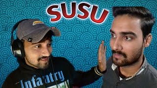 SUSU || yo Prince sharma vines