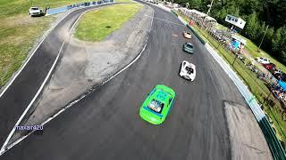 #BeKind Its Race Time #4k #fpv