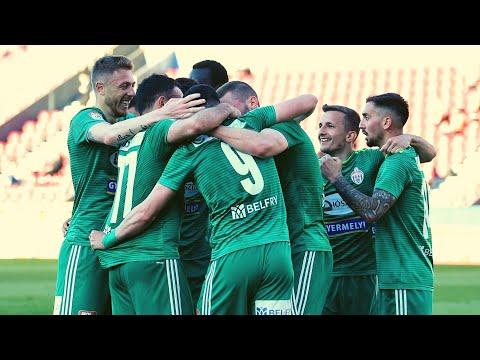 1. Liga: Kolozsvári CFR–Sepsi OSK 0–1