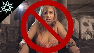 Why IT FOLLOWS Makes No Sense - Movie Review [Day 1/5]