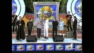 Max Pezzali feat Boyzone - You needed me (Festivalbar '99)