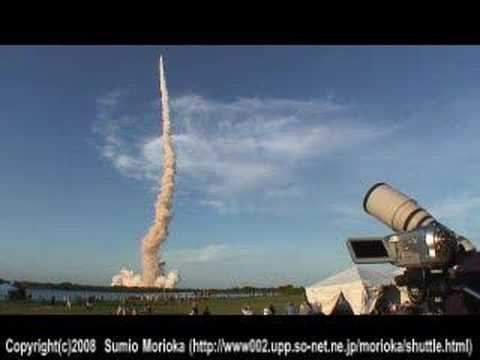 Dźwięk wahadłowca STS-117