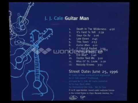 J.J. Cale - This Town