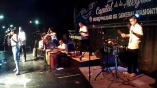 preview picture of video 'HAGAN LIO - Si Te Vas  [Cumbia Cover]'
