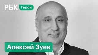 """Основатель сети """"Кораблик"""" Алексей Зуев: """"Когда все хорошо, это опасно"""""""