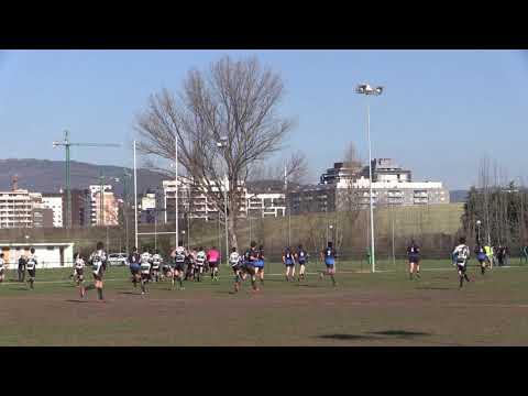 La Única RT Sub 16 vs BRT Menditarrak Txingudi Video 3