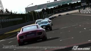 Gran Turismo 5 Prologue - Unknown Track #1 (Sebasian - Dolami)